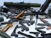 Украина вооружает Грузию нелегально?..