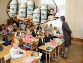 Бизнес на детях Сакартвело