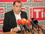Адвокату Ахалаи припомнили прокурорство