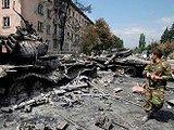 South Ossetia recalls August 2008