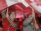 Два ультиматума  для Саакашвили