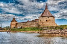 Тайна Шлиссельбургской крепости