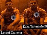 Талибан  вещает из Грузии?