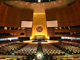ООН пытаются загнать в угол