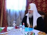 Зря грузины угощали патриарха