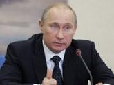 Олимпиада под защитой Путина