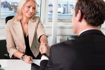 Как быть востребованной и успешно устраиваться на работу после 45