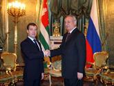 Абхазия вышла на «базовое» сотрудничество