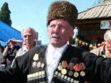 Театр абсурда: только грузин спасет абхазский этнос