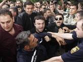 Грузинской оппозиции все нипочем: и ученья, и облавы!