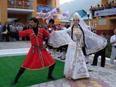 Черкесы отвергли признание Тбилиси