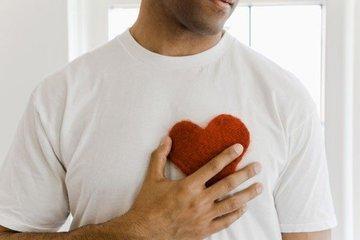 Почему мужчины долго скрывают свои чувства