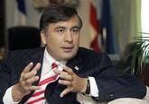 Саакашвили начал борьбу за освобождение