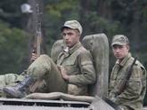 Российских военных опять «обличают»