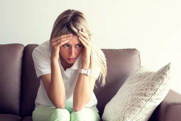 Неочевидные признаки надвигающейся депрессии