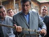 Саакашвили в роли творца «новых реалий»