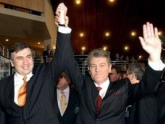 Саакашвили. Show must go on