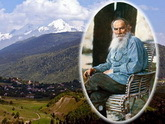 Толстой возвращается на Кавказ миротворцем