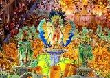 Омела, благовония и горох — новогодние традиции разных стран
