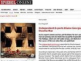 08.08.08: тонкости интерпретации «Шпигеля»
