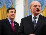 Лукашенко и Саакашвили  обменяются убийствами ?