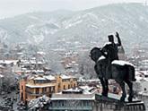 Вернуться живым: Новый год на Кавказе
