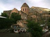 Битва за святыни: грузины против самих себя