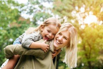 5 советов для родителей, которые помогут воспитать счастливых детей
