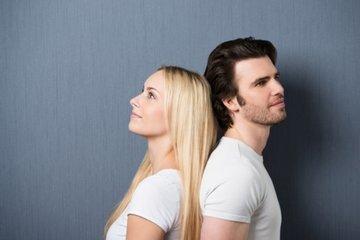 Мужчины и женщины переживают депрессию по-разному