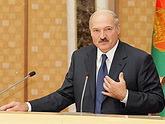 Lukoshenko: virtuoso in diplomacy