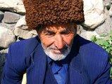 Кавказская притча об уважении к старшему поколению!