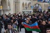 Азербайджан не дождется  арабской весны