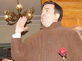 Saakashvili would not admit his madness