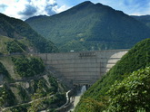 If only the Inguri hydro-electric plant could be surrendered…