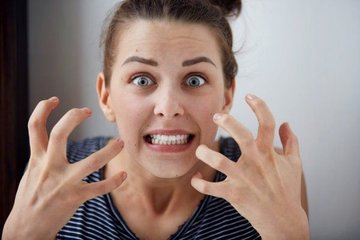Что женщин раздражает в мужчинах больше всего?
