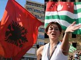Абхазско-косовские параллели расходятся