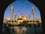 Потерянный рай: добро пожаловать в Ирак