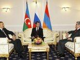 Москва-Баку-Ереван: последняя встреча