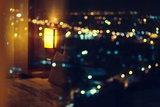Ночь. Как же я люблю это время суток