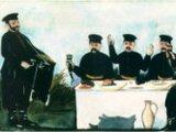 Грузины предлагают абхазам пьяную дружбу