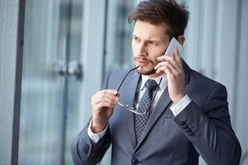 Как говорить по телефону - советы психологов