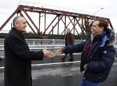 Медведев и Анкваб: дружба без границ