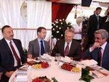 Как ляжет «дорожная карта» для Карабаха?