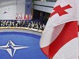 Война не пустила Грузию в НАТО